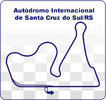 Autódromo Internacional de Santa Cruz do Sul (RS)