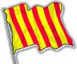 Bandeira Listrada